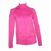 Women's jacket from China (mainland)