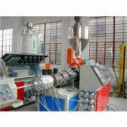 HDPE Pipe Production Line from China (mainland)