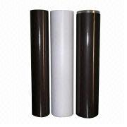 Flexible Rubber Magnet from China (mainland)