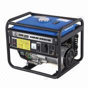 China Portable Power Generator, CE and EPA Approved, 2.8/3.0kVA