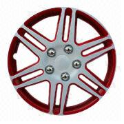 Wheel cover/trim from China (mainland)