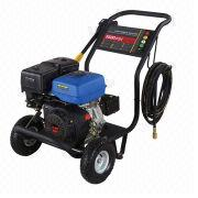 China 3600psi Gasoline High-pressure Washer with Electric Starter and EAP Certified