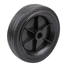 China PU Wheelbarrow Tyre