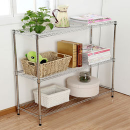 Stainless steel wire shelving from China (mainland)