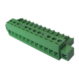Printed Circuit Board Terminal Block from China (mainland)