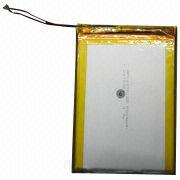 China Battery Pack