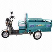 Electric Tricycle Manufacturer
