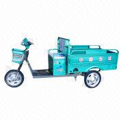 Electric tricycles Manufacturer
