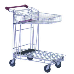 Folding shopping cart from China (mainland)