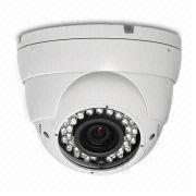 CCTV Camera from China (mainland)