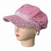 Fabric Hat from China (mainland)