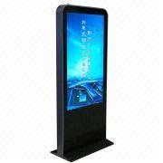 LCD Kiosk Display from China (mainland)