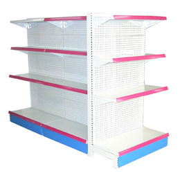 Department store shelves from China (mainland)