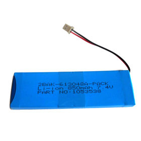 China Lithium-ion Battery