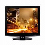 19-inch LCD Monitor from China (mainland)