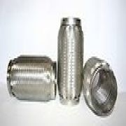 Exhaust Pipes from China (mainland)