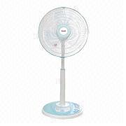 Stand Fan Yen Sun Technology Corp