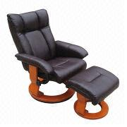 Recliner Chair With Ottoman manufacturers China Recliner Chair