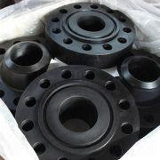 Neck Flanges from China (mainland)