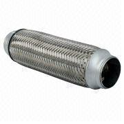 Exhaust Pipe from China (mainland)