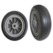 Delicate PU Solid Truck Tires from China (mainland)