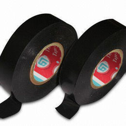PVC Tapes from China (mainland)