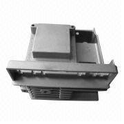 Injection Molding from China (mainland)