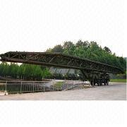Portable Steel Bridge from China (mainland)