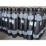 Gas Cylinders from China (mainland)