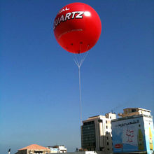 Inflatable Helium Balloon from China (mainland)