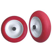 Lawn mower wheel from China (mainland)