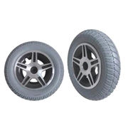 Wheelchair Tires from China (mainland)