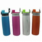 Vacuum Flasks from China (mainland)
