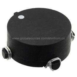 Toroidal Choke Coil and Filters Manufacturer