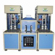 Blow-molding machine from China (mainland)