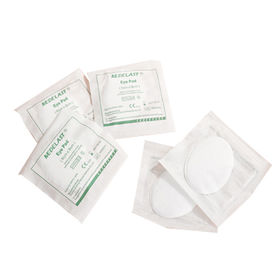 Disposable Sterile Eye Pads