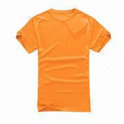 Dry Fit T-shirt from China (mainland)