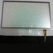Resistive Touch Panel from China (mainland)