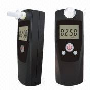 Breathalyzers from Taiwan