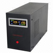 Solar system inverters from China (mainland)