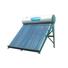 China Solar Geysers