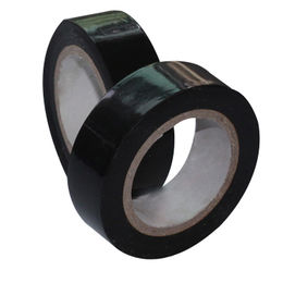 Black Electric Insulation PVC Tape from China (mainland)
