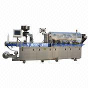 Blister packing machine from China (mainland)