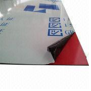 Fire-resistant aluminum composite panels from China (mainland)