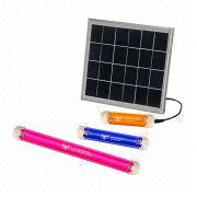 Solar LED Emergency Lights from China (mainland)