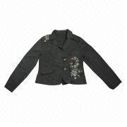 Casual Jacket from China (mainland)
