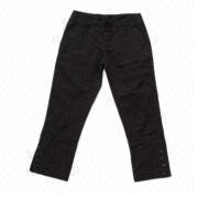 Pants Manufacturer