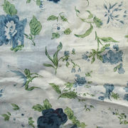 Voile Fabric from China (mainland)