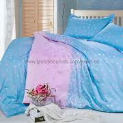 4-piece cotton bedding set from China (mainland)