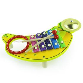 Wooden Toy Musical Instrument Manufacturer